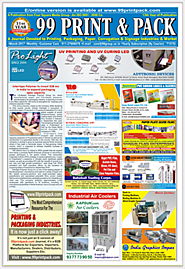 Printing & Packaging Newspaper | Magazines, journal in india