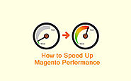 How to Speed Up Magento Performance