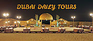 Dubai excursions at special selective places