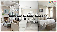 Interior house paint colors with Bella Coating Paint