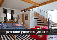 Are you looking for quality interior painters for your home or commercial space?