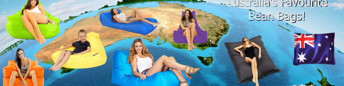 Headline for Five of the Best Selling Bean Bags in Australia