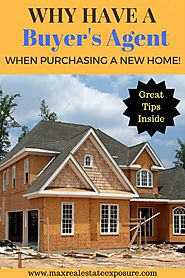 Why Have a Buyer's Agent When Purchasing New Construction