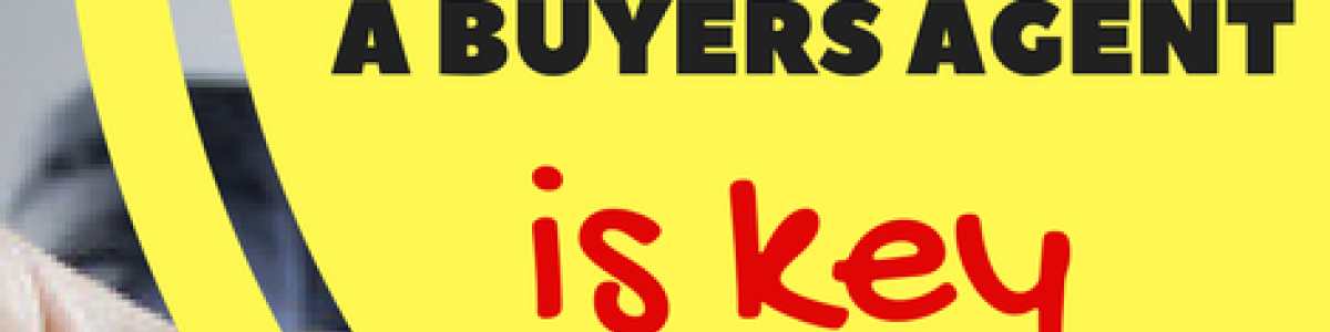 Headline for Do I Need A Buyers Agent When I Buy A Home