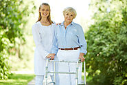 What all Caregivers Should Consider before Allowing the Elderly to Garden