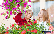 6 Reasons Why Gardening Is Good for Seniors