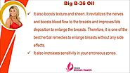 Herbal Remedies To Enlarge Breasts And Improve Bust Firmness Naturally