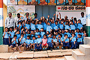 Charities Aid Foundation Bangalore, India - Akshara Foundation