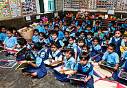 Akshara Foundation: Pre-school Education for Girls