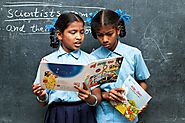 Akshara Foundation Teaching-Learning Material