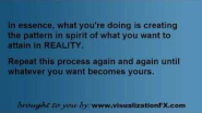 Visualization Exercises That Work Like Magic - YouTube