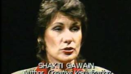 Shakti Gawain: Working with Creative Imagery (excerpt) - Thinking Allowed w/ Jeffrey Mishlove - YouTube