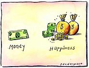 The Eternal Struggle: Happiness vs. Money - BNA Staffing