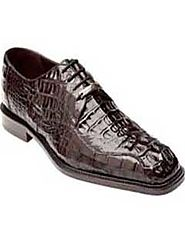 The Exceptionally Styled Mens Alligator Shoes For Men