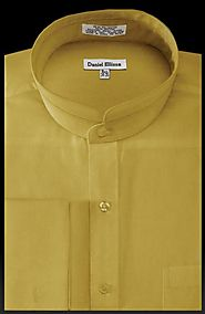 Yellow Dress Shirt Helps You To Make A Sensible Presence