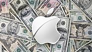 Apple To Become World's First Trillion Dollar Company Soon!