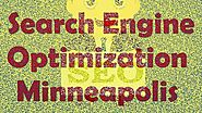 Search Engine Optimization Minneapolis - Video Dailymotion
