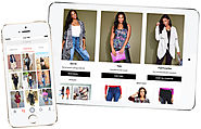 Bridging People to Your Brand and Products with Apparel Apps