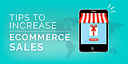 Amplify your Sales with E commerce Mobile App Development