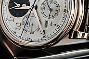 Fact 7: Comes With An IWC In-House Calibre