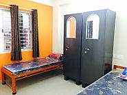Best Paying Guest in Jaya-Nagar-9th-Block, Bangalore, New deluxe & luxury pg accommodation Near Jaya-Nagar-9th-Block–...