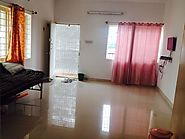 Best Paying Guest in kadubeesanahalli, Bangalore, New deluxe & luxury PG accommodation Near kadubeesanahalli, Bangalore