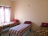 Best Paying Guest in Bommasandra, Bangalore, New deluxe & luxury PG accommodation Near Bommasandra, Bangalore
