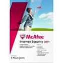 McAfee Internet Security Suite