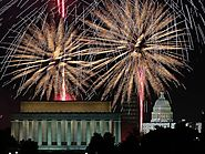 Top 15+ Happy 4th of July Fireworks Images, Pictures, Photos And GIF's