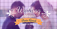 Best Wedding Slideshow Template