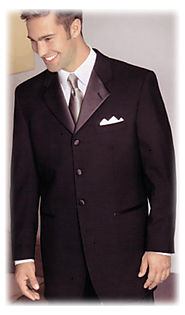 Branded Tuxedos Collection At Los Angeles