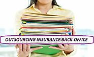 How Insurance Back-Office Outsourcing Strengthens Your Insurance Firm?