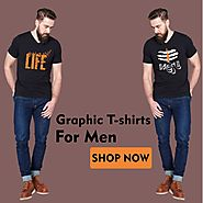 Custom T-Shirt Printing For People With Best Slogan In Delhi