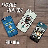 Save Big On Every Mobile Cover Buy