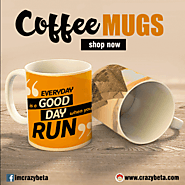 Cool Coffee Mugs- Fancy Looking Cool Mugs for Coffee