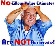 Are Zillows Home Value Estimates Accurate