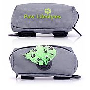 Paws Lifestyles Bag Dispenser