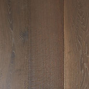 Deep Down Taupe European Oak Timber Flooring at WOODCUT