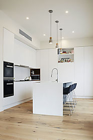 Private Residence Ascot Vale Timber Flooring Project by Woodcut