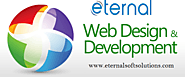 Hire Professional Website Design In India/UK - Eternal Web