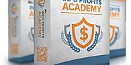 Info Profits Academy Review: New Way To Passive $3000/Month - FlashreviewZ.com