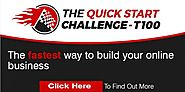 Quick Start Challenge T100 Review: Huge Discount With Special Bonuses - FlashreviewZ.com