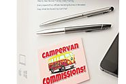 Campervan Commissions Review: Huge Discount With Special Bonuses - FlashreviewZ.com