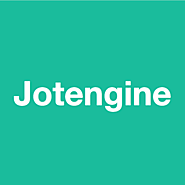 Jotengine: make your conversations more productive