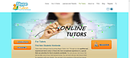 Skype Tuition For Tutors | Online Tutoring for English students