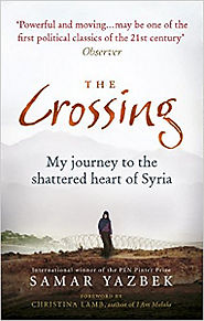 The Crossing | Samar Yazbek