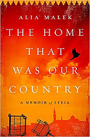 The Home That Was Our Country | Alia Malek