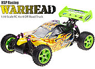 HSP WARHEAD RC BUGGY NITRO CHEAP GAS POWERED RC CARS FOR SALE!