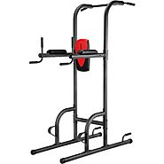 Weider Power Tower Review – You gotta have space!