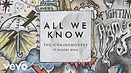 The Chainsmokers - All We Know